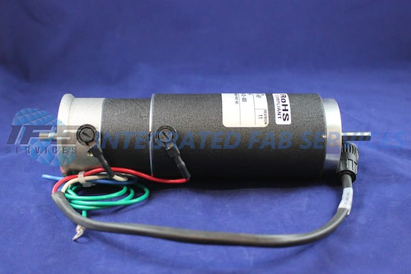 assy cable spindle dc motor ce