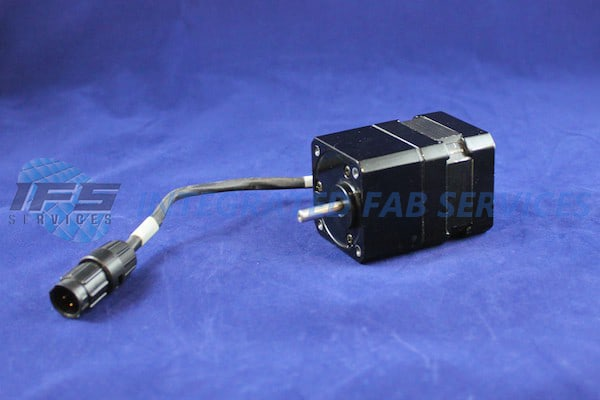 assy cable stepper motor
