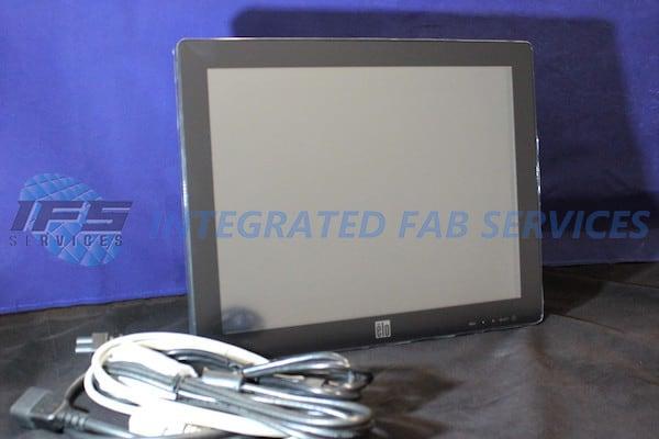 Ontrak touchscreen monitor