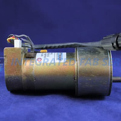 assy motor dc carriage ce12