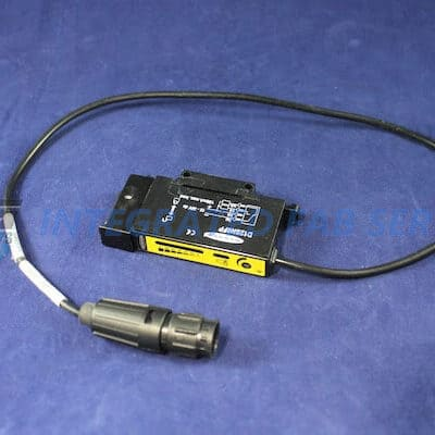 ASSY OPTIC-BANNER SPIN 12-8800-079
