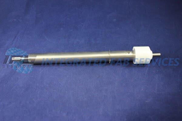 ASSY, SHAFT, ROLLER ARM 12-8800-086