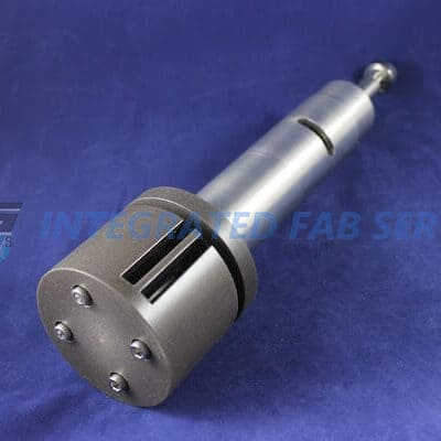 ASSY SPINDLE-DSS ND SIZE-12-8082-006