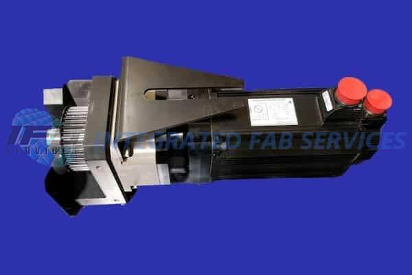 DRIVE REDUCER 10-1 GEAR HEAD CARBON STE-3790-00054 Alternative-404-10803