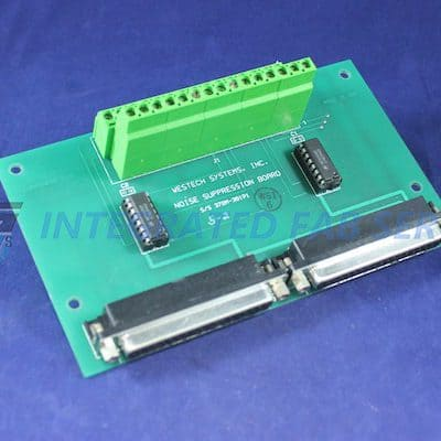 NOISE SUPPRESSION BOARD 372M-36191