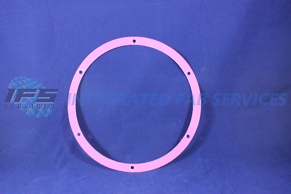 SPACER, CARRIER 372-45082